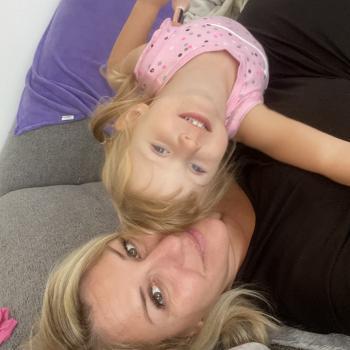 Babysitting job in Škofja Loka: babysitting job Vesna