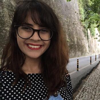 Babysitter em Oeiras: Emily