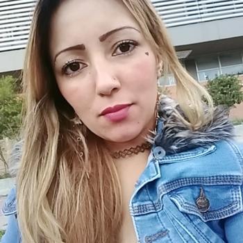 Niñera Chía: Erika