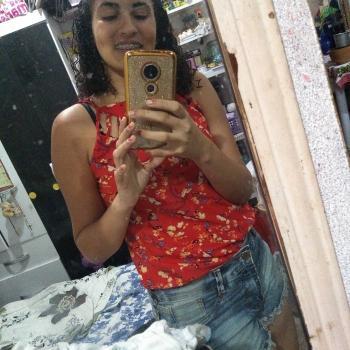 Babysitter Recife: Maria Amélia De Lima