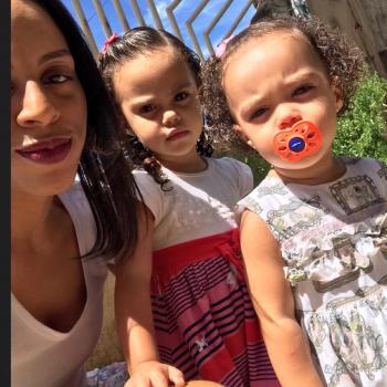 Babysitter Athlone: Bruna