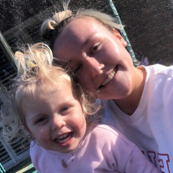 Babysitter Christchurch: Charlotte