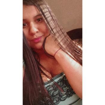 Niñera Desamparados (San José): Emily