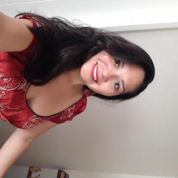 Niñera en Padre Las Casas: Mercedes