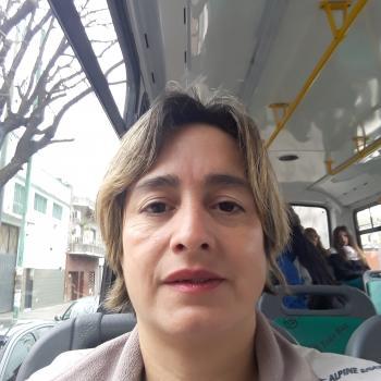 Niñera Lanús: Rosana Villalba