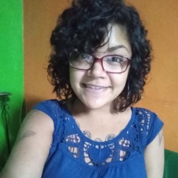 Niñera en San Isidro de Coronado: Michelle