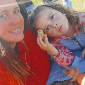 Babysitter in Balneario Buenos Aires: Paula