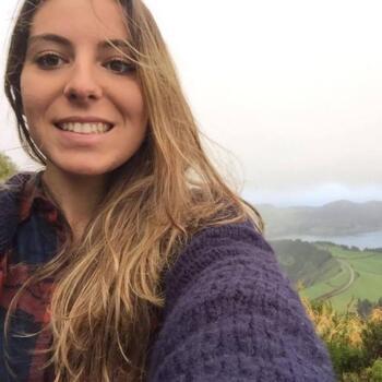 Babysitter Palmela: Ana Isabel Moniz