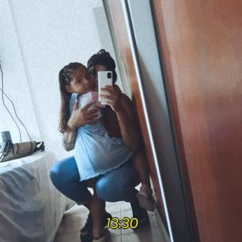 Niñera en Belén de Escobar: trabajo de niñera Florencia