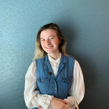 Nanny in Winter Springs: Katelyn