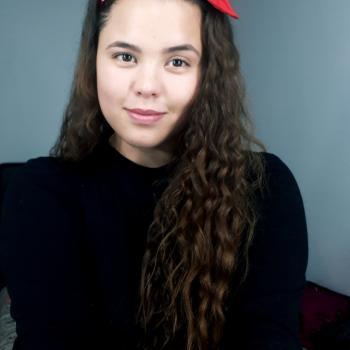 Babysitter Marbella: Marian camila