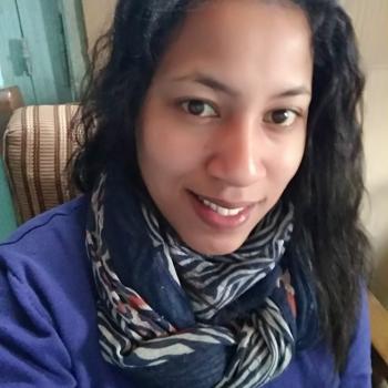 Niñera Maldonado: Daniela