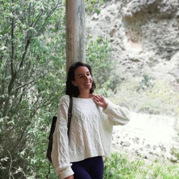 Canguro en Telde: Ariadna Miriam