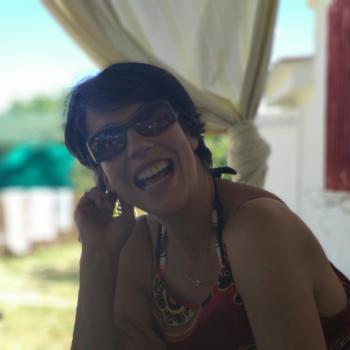 Trabajo de canguro Sevilla: trabajo de canguro Rosa María