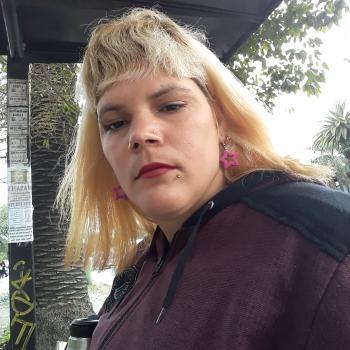 Niñera en Montevideo: Sudeimy