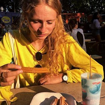 Babysitter in Maastricht: Emma