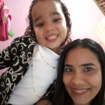 Babysitter in João Pessoa: Letícia Marques