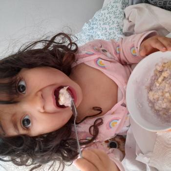Babysitting job in Coquimbo: babysitting job Ernesto