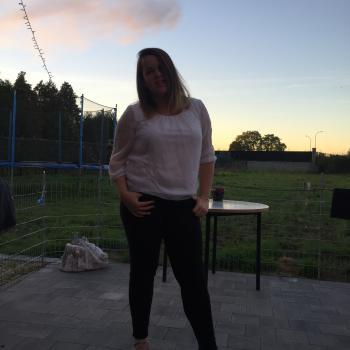 Babysitter Hasselt: Amy