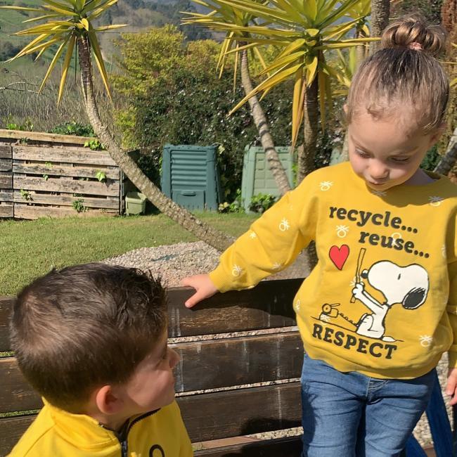 Trabajo de canguro en Oviedo: Raquel