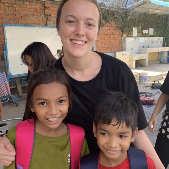 Babysitter in Brisbane: Ashleigh
