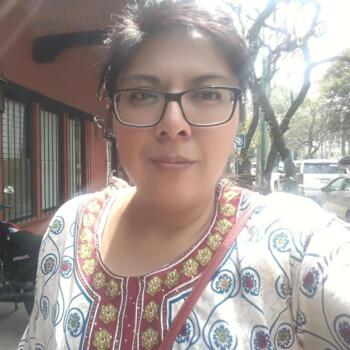 Babysitter Miguel Hidalgo: Noemi
