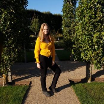 Babysitter Roskilde: Terese Lynge