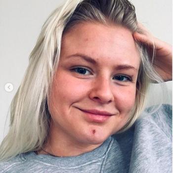 Babysitter Linköping: Sofia