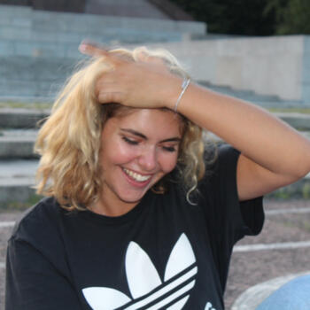 Baby-sitter Lyon: Daphnée