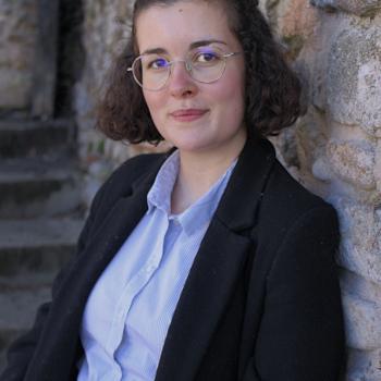 Babysitter in Montluçon: Mélanie