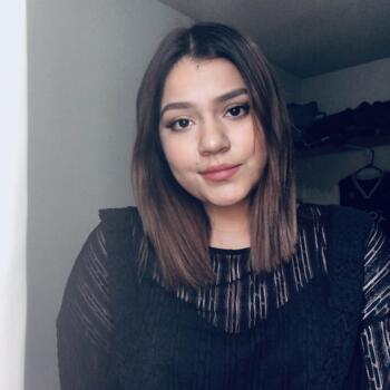 Niñera en Chihuahua: Melissa