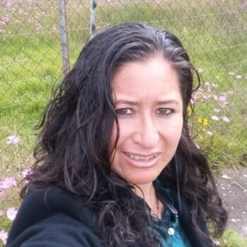Niñera Toluca de Lerdo: Cristina