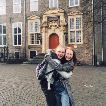 Oppas Rotterdam: Ise en lieve