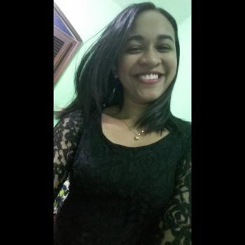 Babysitter São Luís: Gabriela