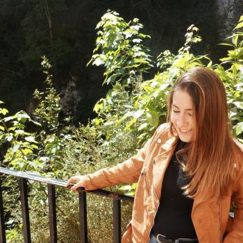 Niñera Bilbao: Eider