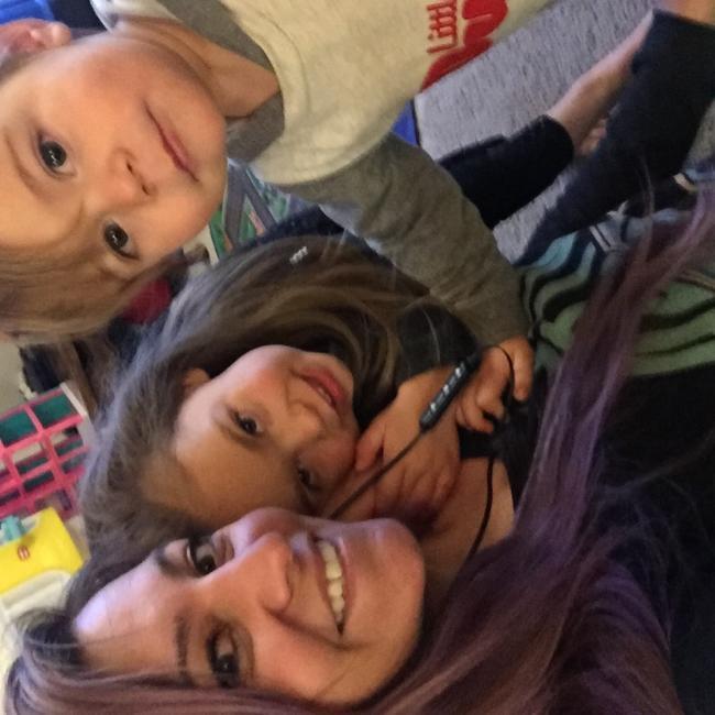 Babysitting job in Reno: Tara