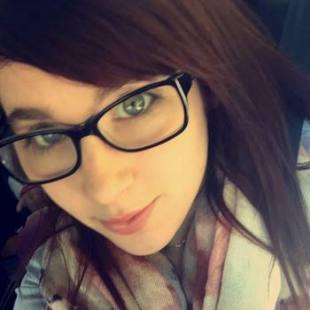Baby-sitter Stavelot: Alison