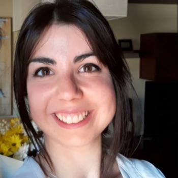 Babysitter el Prat de Llobregat: Andrea