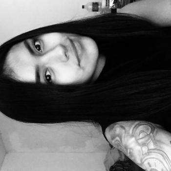 Niñera Ciudad Apodaca: Valeria