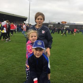 Parent Cork: babysitting job Louise