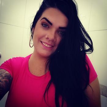 Babá Praia Grande: Fernanda
