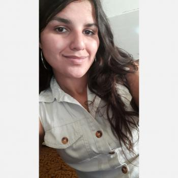 Babysitter Montevideo: Lucía