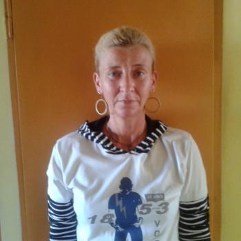 Nanny Krakow: Iwona