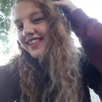 Niñera Morón: Sofia