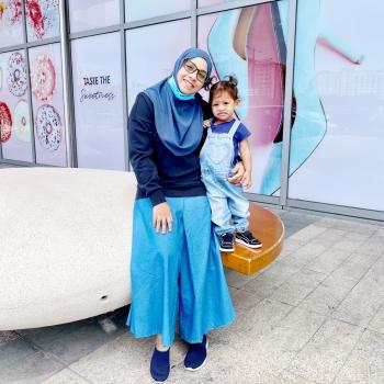 Kerja pengasuh di Kuala Lumpur: kerja pengasuh Siti fatimah