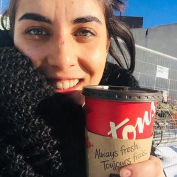 Nounou Winnipeg: Kate
