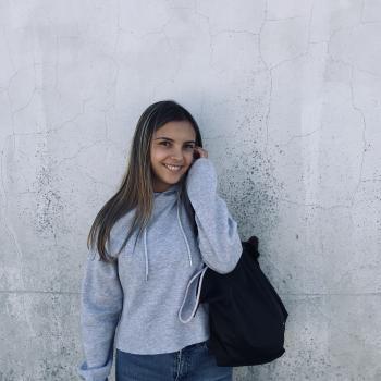 Babysitter Leiria: Beatriz