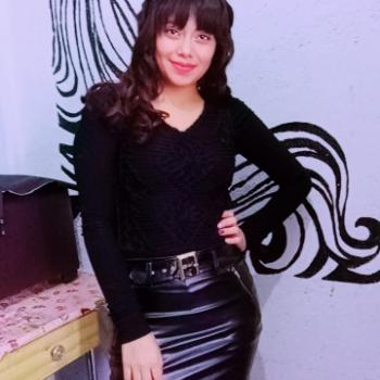 Niñera Ecatepec: Gisel