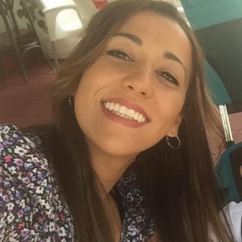 Niñera Benalmádena: Cristina