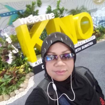 Pengasuh di Kuala Lumpur: Luthfie